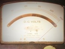 D.C VOLTS
