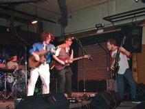 Jon Shorter & The Gateway Band