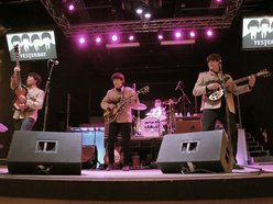 Image for Yesterday -The Beatles Tribute