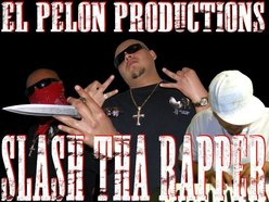 EL PELON PRODUCTIONS