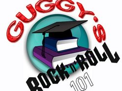 Image for Guggys Rock n Roll 101