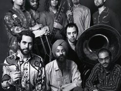 Image for Red Baraat