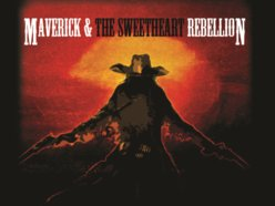 Image for Maverick & the Sweetheart Rebellion