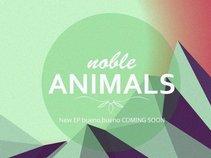 Noble Animals