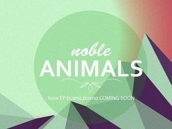 Image for Noble Animals