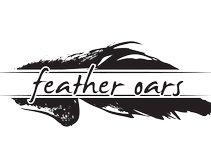 Feather Oars