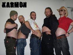 Image for Karmon