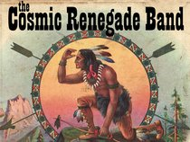 Tim Carr and the Cosmic Renegade Band