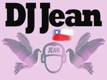 DJ Jean.Melbourne