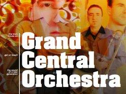 Grand Central Orchestra