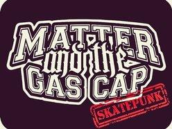 Image for Matter and the Gas Cap (MATGAP)