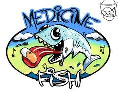 Image for Medicine Fish