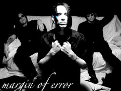 Image for Margin of Error