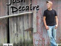 Josh Decaire