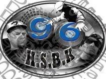 G6 / H.S.B.K. (Hood Star Block Kingz)