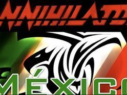 Image for Annihilator México