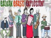 Balkan Brass Explosion
