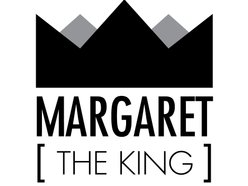 Image for Margaret The King