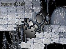 Sepulcher of a Saint
