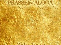PRASSEIN ALOGA - The Official R.N