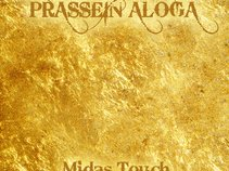 PRASSEIN ALOGA - The Official R.N