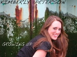 Image for Kimberly Peterson