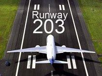 Runway 203