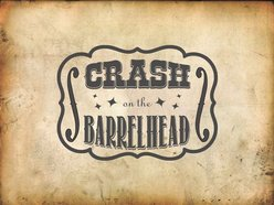 Image for Crash on the Barrelhead