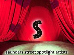 Image for Saunders Street Spotlight Artists