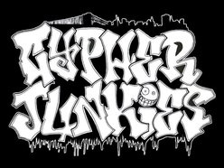 Image for Cypher Junkies