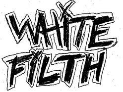 Image for White Filth