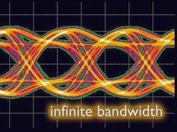 Image for infinite bandwidth