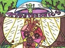 Acoustosonics