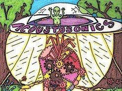 Image for Acoustosonics