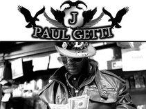 J Paul Getti