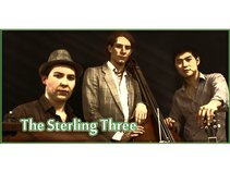 'The Sterling Three' Jazz Trio