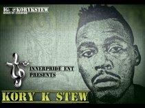 Kory K Stew