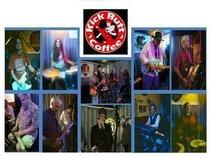 Ted Hall's Blues Jam