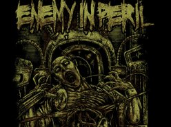 Image for ENEMY IN PERIL