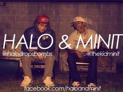 Halo & Minit