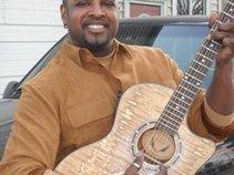 guitarist Steven D. Clark
