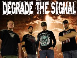 Image for Degrade The Signal