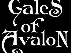 Image for Gales of Avalon