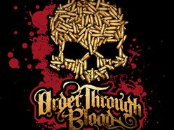 Image for Order Through Blood