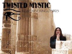 Twisted Mystic