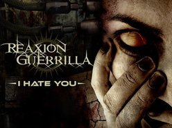 Image for REAXION GUERRILLA