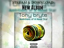Tony Bryte