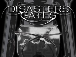 Image for Disaster's Gates