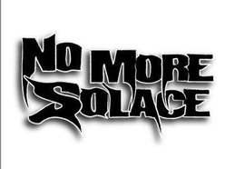 Image for No More Solace