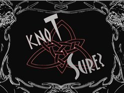 Image for Knot Sure